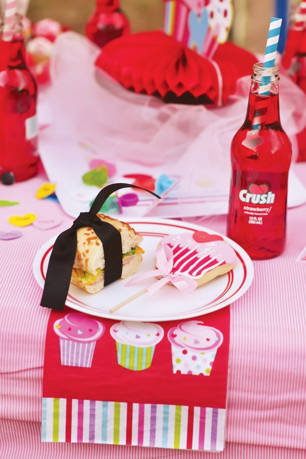 valentine party ideas