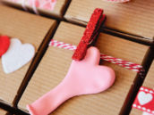 valentine gift wrap ideas