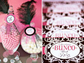 bunco party candy