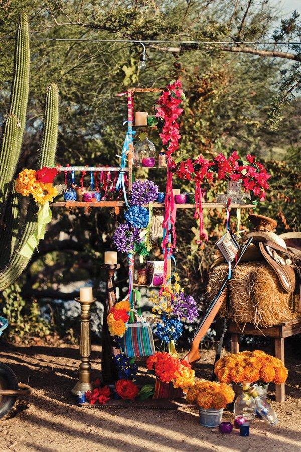 cross decoration