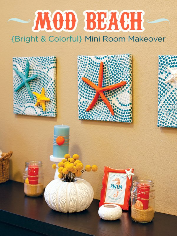 Incredible Beach Themed Room Decor Diy Euskal Net Largest Home Design Picture Inspirations Pitcheantrous