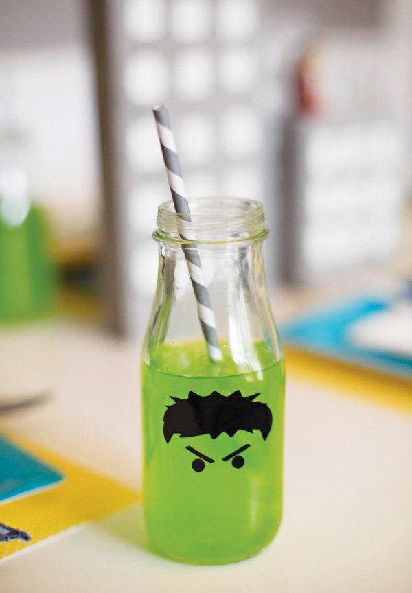 hulk drink