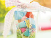 peter rabbit easter favors