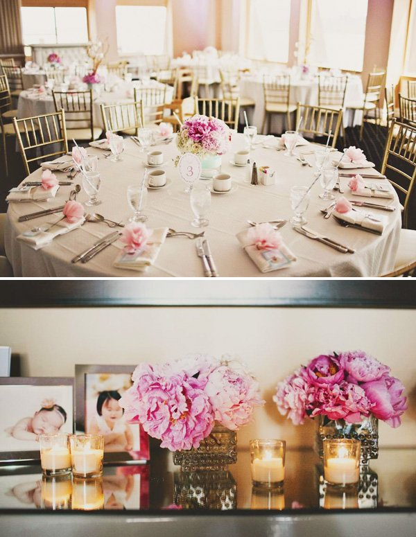 pink dol party ideas