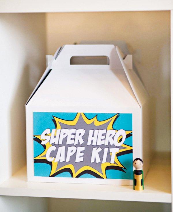cape kit