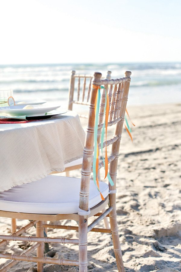 beach party chairs
