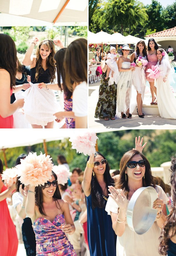 bridal shower activities