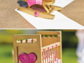 embellished doll furniture