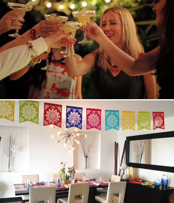 cinco de mayo party ideas - adults