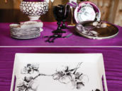 black orchid collection