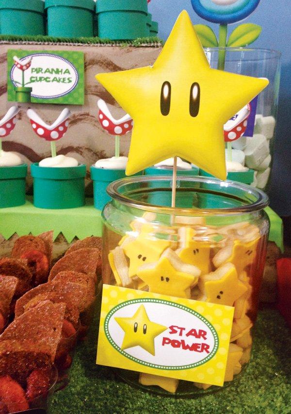 star power cookies