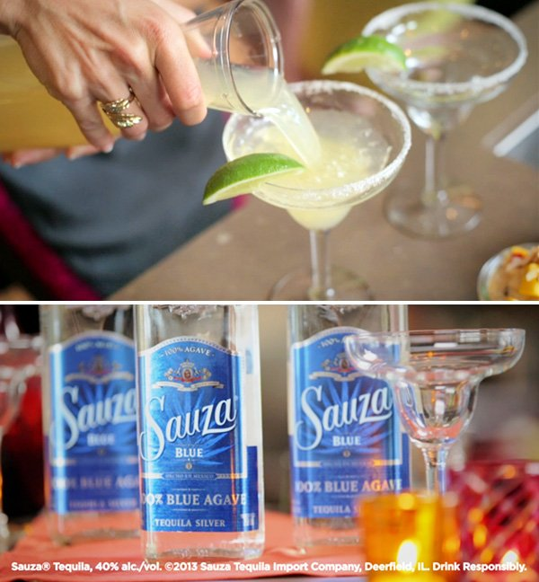 Sauza®-Rita Recipe