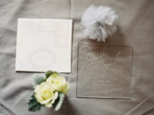 sprinkle sparkle invitation