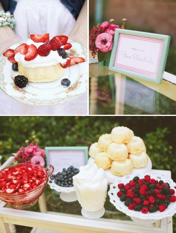 berry short cake bar