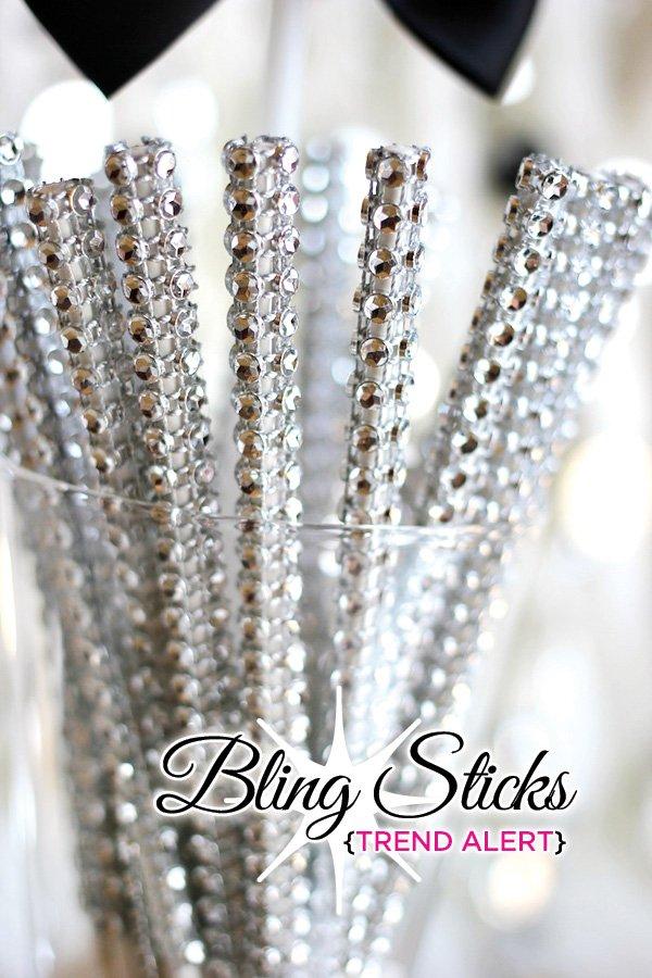 bling sticks