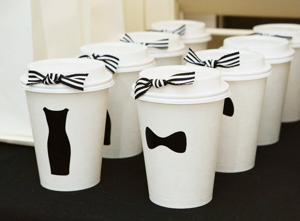 bow tie coffee