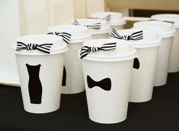 bow tie coffee