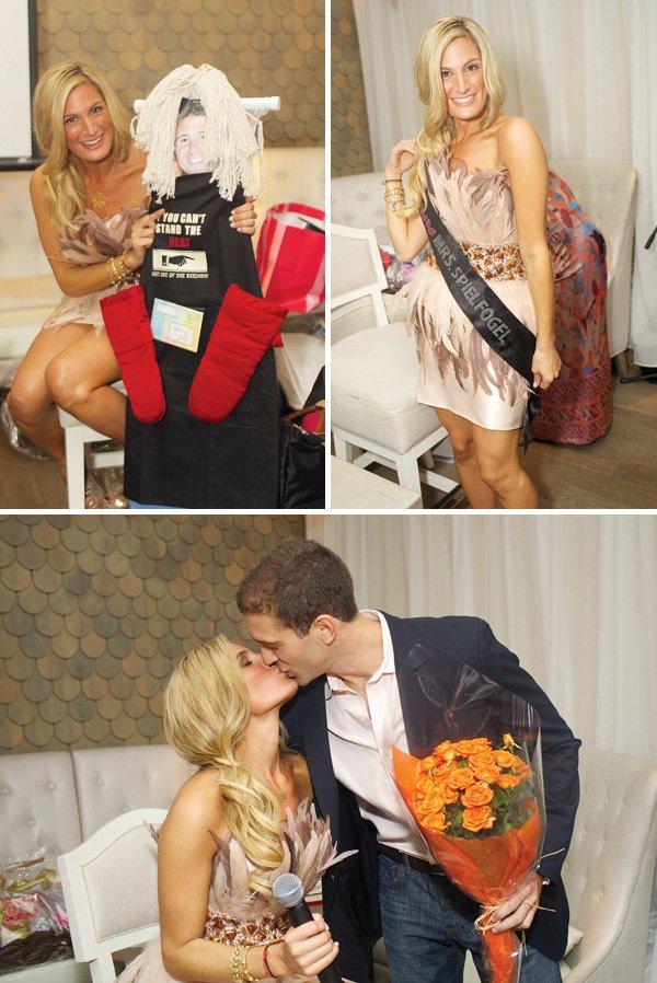 Whitney spielfogel wedding