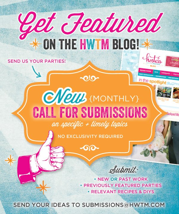 hwtm call for submissions
