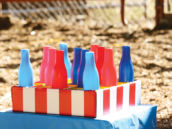 carnival themed party games