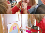 cat party activity ideas