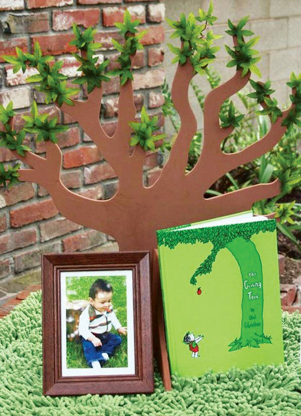 giving tree book
