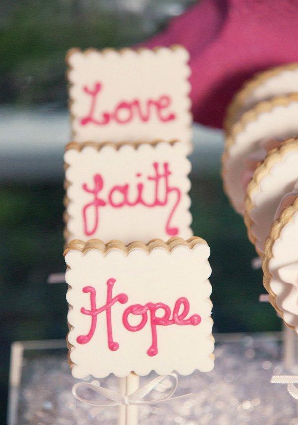 hope cookies