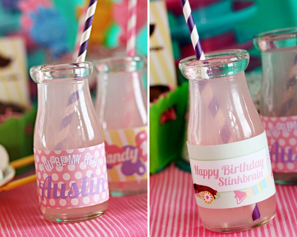 sugar rush party ideas