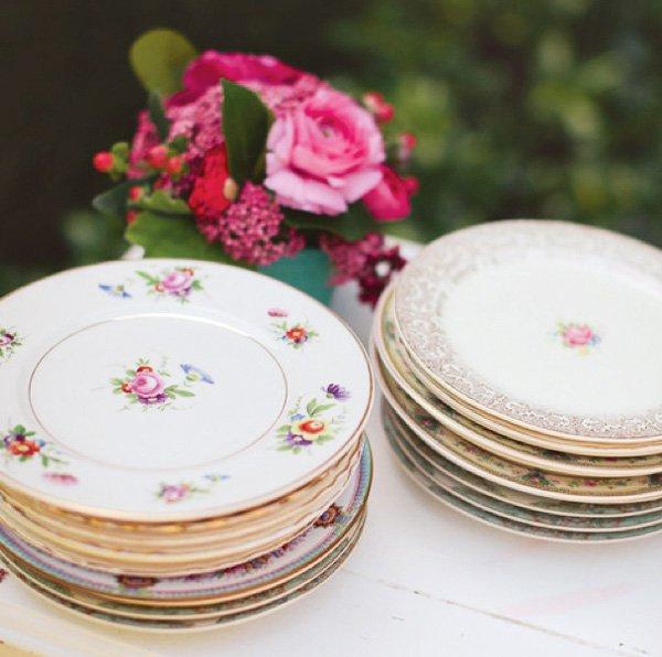 vitnage plates