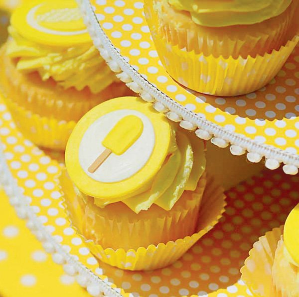 popsicle cupcake toppers