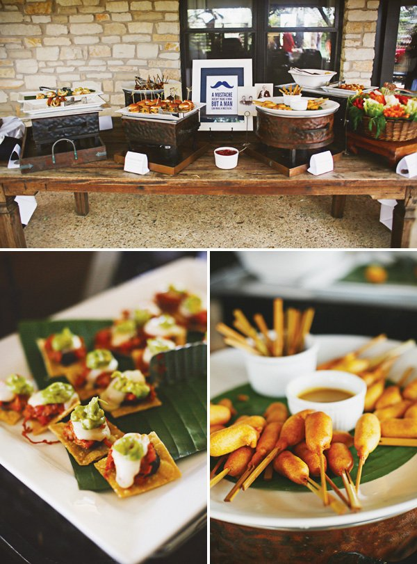 Appetizer Bar