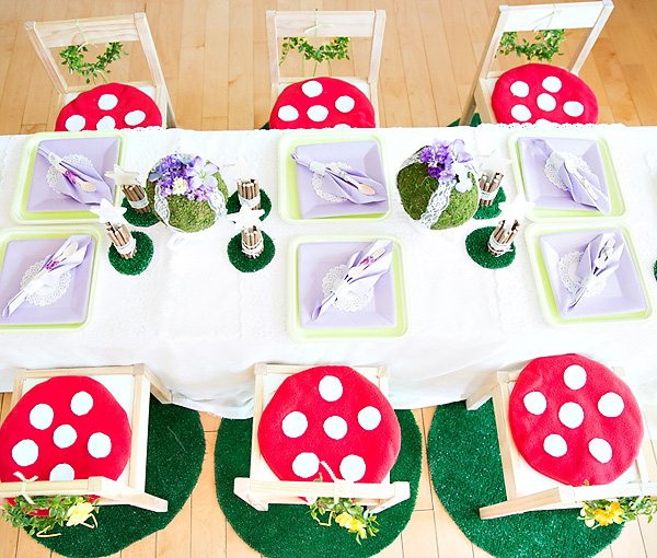diy toadstool chair cushions