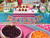 doggy party ideas
