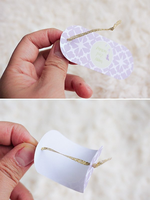 diy tutorial elegant napkin holder