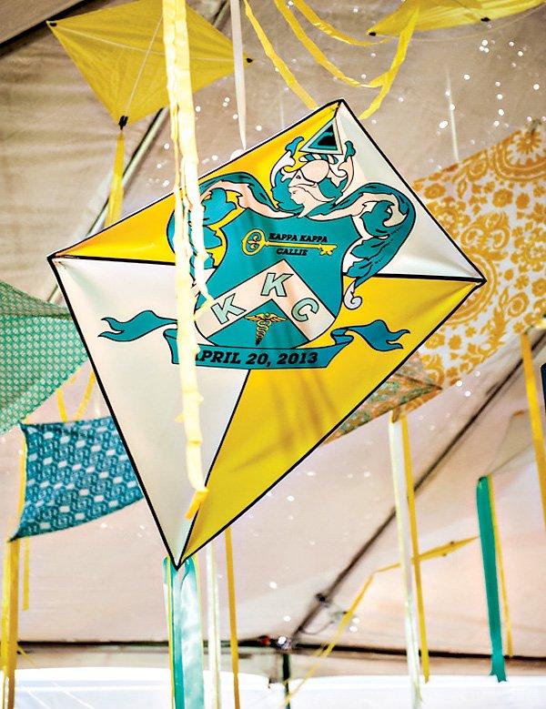 party kites