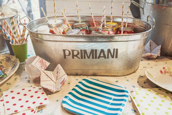 Old Fashioned Birthday Party Ideas