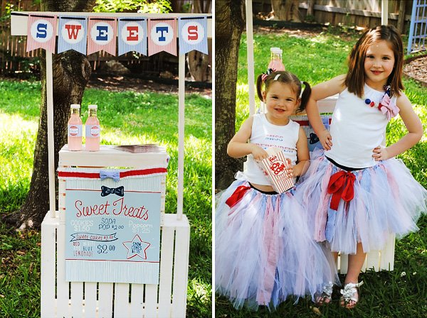 patriotic picnic ideas for july 4th