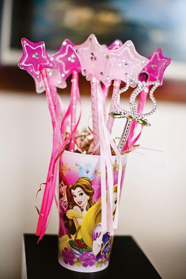 princess wands
