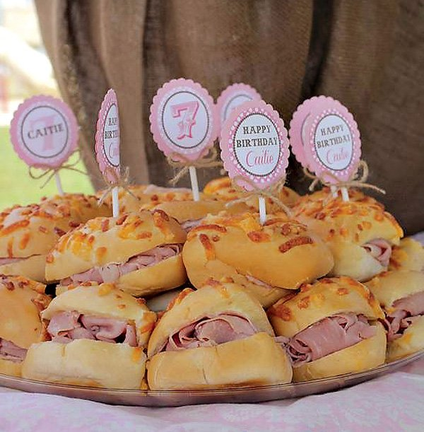cowgirl sandwiches