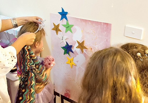 Fairy Party Activities