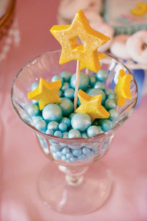 gold star desserts