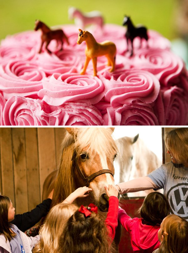 Horse Party Ideas