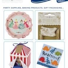 meri meri party supplies giveaway