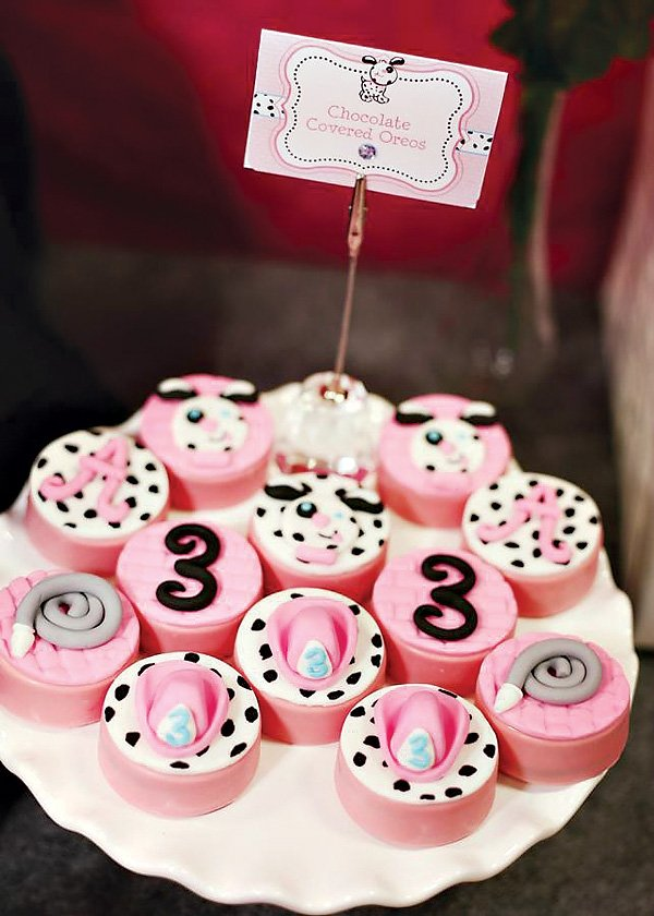 girly fire truck party ideas