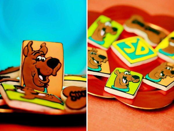 Scooby Snack Treats