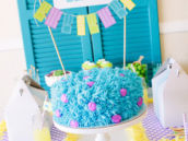 sulley cake