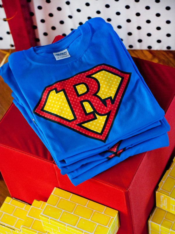 superman shirts