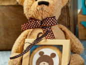 Teddy Bear Shower Ideas