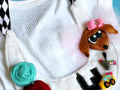 LaDeeDa party