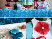 LaDeeDa party ideas
